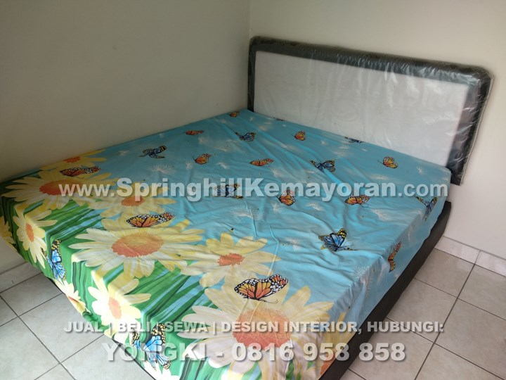 City Home Kelapa Gading 2BR (SKC-9659)