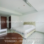 Springhill Terrace Kemayoran Studio (SKC-9750)
