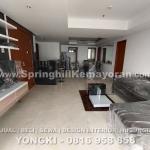 Royale Springhill Marygold 3BR (SKC-9822)