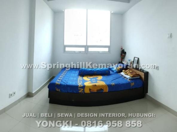 Springhill Terrace Kemayoran 2BR (SKC-9910)