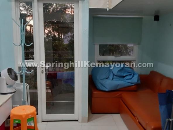 Apartemen Elpis Residence Studio (SKC-9873)